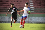 Sub-20 do Vasco vence o Bahia fora de casa e sobe para terceiro no Brasileirão