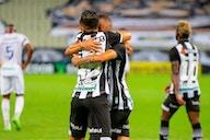 Ceará vence de virada o Clássico-Rei com o Fortaleza pelo Brasileirão