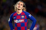 Transfer News: Antoine Griezmann not willing to move to Manchester United