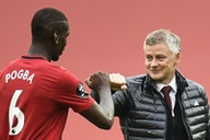 Solskjaer reveals a positive aspect of Paul Pogba contract situation that will please the fans