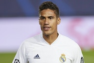 Varane set for Manchester United medical in the next 48 hours