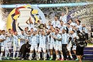 Copa América : les préceptes d'une Argentine enfin triomphante