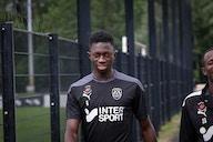 Amiens SC : Fofana, «un très bon profil», Mendy encore «un peu timide»
