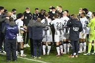 Officiel: troisième renfort pour le Sporting de Charleroi