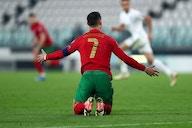 Euro 2020: la chasse au record de Cristiano Ronaldo