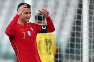 🎥 Le coup-franc complètement loupé de Cristiano Ronaldo contre Israël