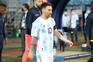 Semaine décisive pour la prolongation de Lionel Messi