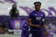 Un club du top anglais fait une première offre pour Albert Sambi Lokonga, Anderlecht refuse