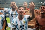 Tony Yoka fracasse Lionel Messi