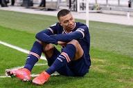 L'entourage de Kylian Mbappé fort agacé après l'interview avec Neymar