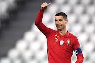 Les compos du choc entre l'Allemagne et le Portugal