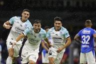 Mexique – Torneo Grita México 2021 : retard à l'allumage
