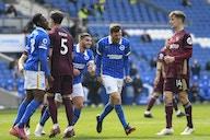Brighton – Leeds United – Premier League Match Report