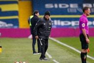 Marcelo Bielsa waxes lyrical about Leeds' performance against Tottenham