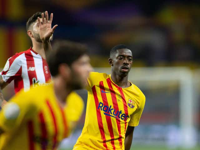 Liverpool reportedly want Barcelona star to replace Sadio Mane: A good alternative?