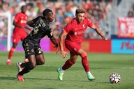 West Ham Interested In A Move For Versatile Liverpool Player: Smart Option For Moyes