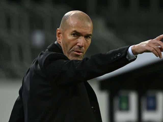 Zidane torce para Messi ficar no Barcelona e despista sobre Mbappé no Real Madrid