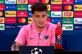 Imagem do artigo: https://image-service.onefootball.com/resize?fit=max&h=707&image=https%3A%2F%2Fmaisqueumjogo.com.br%2Fwp-content%2Fuploads%2F2020%2F12%2FPhilippe-Coutinho-Barcelona-1-405x265.jpg&q=25&w=1080