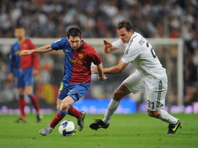 Messi é o dono de Barcelona x Real Madrid! Conheça os maiores artilheiros do Superclássico