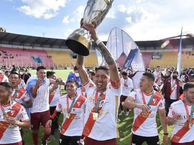 Na rota de Fla e Flu… Time da Bolívia na Libertadores tem 2º estádio mais alto do mundo