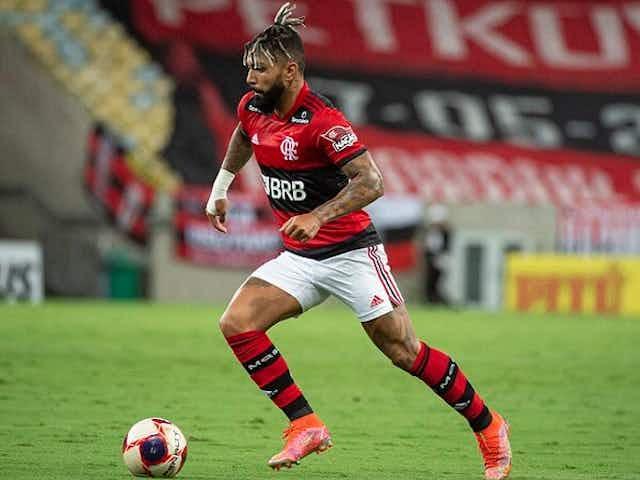 Empresa já mira extensão de patrocínio com o Flamengo