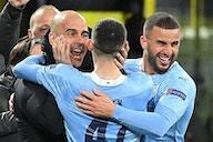 Sobrando… Guardiola consegue ser tri em três países diferentes