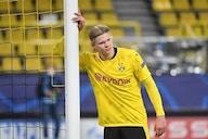 Haaland muda de endereço e deixa mercado nervoso, menos o Dortmund