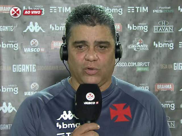 Sem chance de título, Vasco vai focar na Copa do Brasil e Série B
