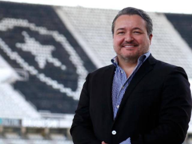 CEO Jorge Braga estuda modelos de outros clubes e avança no projeto do Botafogo