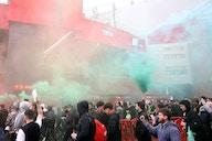 Superliga: sai punição para Arsenal, Chelsea, Tottenham, Liverpool, City e United