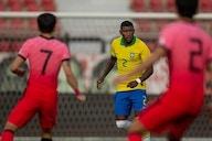 Barcelona solicita Emerson, mas pode vendê-lo para a Inter de Milão
