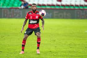 Imagem do artigo: https://image-service.onefootball.com/resize?fit=max&h=718&image=https%3A%2F%2Fmaisqueumjogo.com.br%2Fwp-content%2Fuploads%2F2021%2F05%2FFla_Gerson_MarceloCortes.jpg&q=25&w=1080