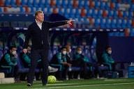 Koeman aponta o que precisa receber do Barcelona para continuar no clube