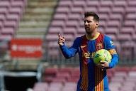 Barcelona se movimenta e dá primeiro passo para manter Messi