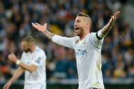 Agora é tarde demais para Sergio Ramos no Real Madrid