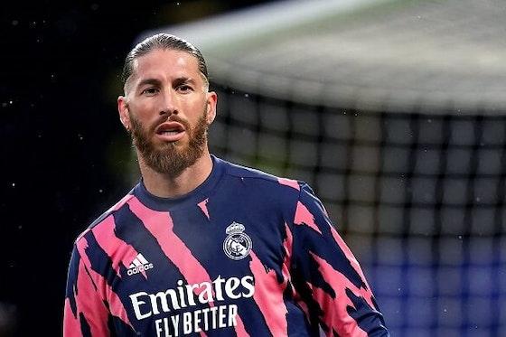 Imagem do artigo: https://image-service.onefootball.com/resize?fit=max&h=706&image=https%3A%2F%2Fmaisqueumjogo.com.br%2Fwp-content%2Fuploads%2F2021%2F05%2FSergio-Ramos-Real-Madrid-110521.jpg&q=25&w=1080
