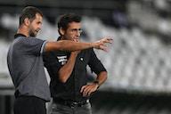 Botafogo é condenado a pagar auxiliares de ex-treinadores