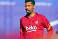 Em entrevista, Matheus Fernandes mostra peso da mágoa com o Barcelona