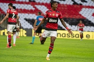 Xô, zica! Flamengo lava a alma e goleia o São Paulo no Maracanã