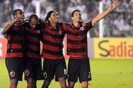 Puskás de Neymar, hat-trick de R-10… Virada épica do Flamengo sobre o Santos completa dez anos