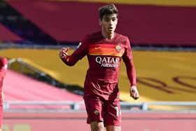 Imagem do artigo: https://image-service.onefootball.com/resize?fit=max&h=1018&image=https%3A%2F%2Fmaisqueumjogo.com.br%2Fwp-content%2Fuploads%2F2021%2F07%2FGonzalo-Villar-Roma-503x474.jpg&q=25&w=1080