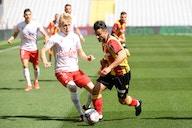 Nîmes – Birger Meling, parti à Rennes : « C'est plus amusant de jouer pour gagner que pour ne pas descendre »