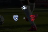 Revivez le match nul entre Bastia et Nîmes en Ligue 2