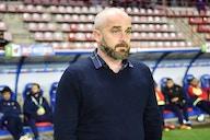 Bastia – Avant Nîmes, Mathieu Chabert regrette les mauvaises nouvelles qui s'accumulent