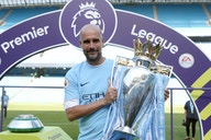 Pep Guardiola – mastermind behind Man City's rise to Premier League prominence