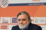 Montpellier : le président très heureux de l'arrivée de Mamadou Sakho