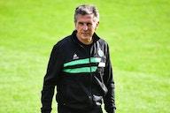 Saint-Etienne : un retour de marque pour le match face à Francfort !