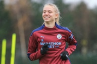 Morgan set to build on breakthrough season