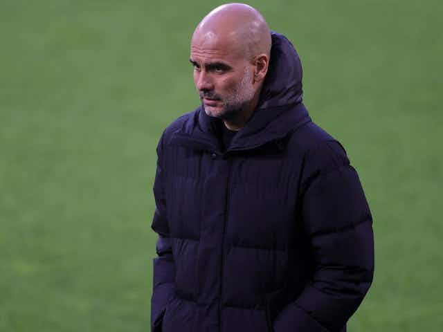 Guardiola salutes EDS Premier League 2 triumph