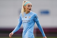 Chloe Kelly nominated for the PFA Fans' Player of the Year
